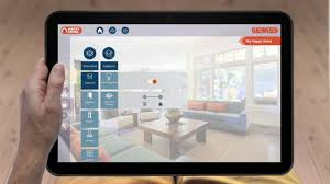 Happy Home Products Building Automation System Interface Happy Home By Gewiss