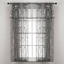 Bed Bath And Beyond Window Valances Buy Damask Window Valance From Bed Bath U0026 Beyond