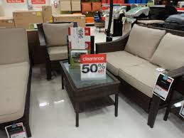 patio furniture sets clearance sale costco resin wicker outdoor