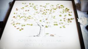 tree signing for wedding wedding guestbook a different approach update groom