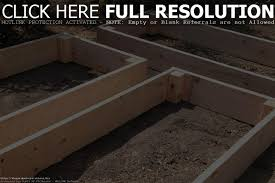 How To Plant A Raised Vegetable Garden by How To Build A Raised Vegetable Garden Garden Ideas