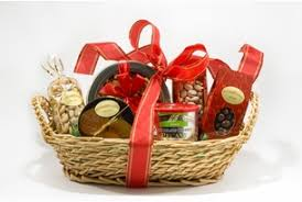 nuts gift basket beautiful and scrumptious gift tins gift baskets and gift towers