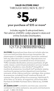 joanns coupon app joann coupons printable coupons in store coupon codes