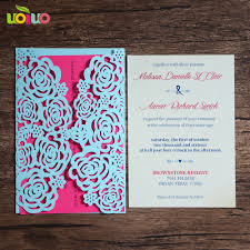 Where To Buy Birthday Invitation Cards Compare Prices On Chinese Invitation Card Online Shopping Buy Low