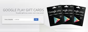 play store gift cards confirms tesco and morrisons as play store gift card