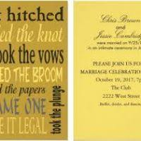 post wedding reception invitation wording wedding reception invitation ideas justsingit