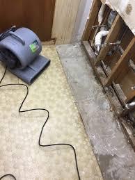 Laminate Flooring Water Damage Water Damage Water Damage Tulsa 247 Disaster Relief