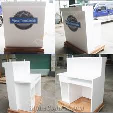 Small White Reception Desk Tabletops Reception Page3 Topone Furniture Co Ltd
