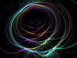 electromagnetism in colors magnetism pinterest