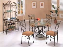 beautiful wrought iron dining room set images rugoingmyway us