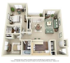Two Bedroom Apartment Design Ideas 2 Bedroom Apartment 10 Best Ideas About 2 Bedroom Apartments On