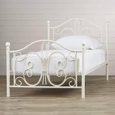 white bed frames full interior design