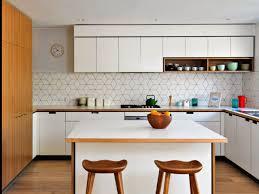 best 25 mid century kitchens ideas on midcentury