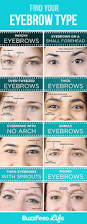 What To Use For Eyebrows How To Fill In Shape Tweeze Trim And Transform Your Eyebrows