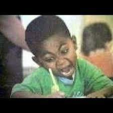 Black Meme Generator - black kid writing meme 28 images black kid meme black kid