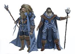 tolkien wizards the two lost blue i have huge nerd problems