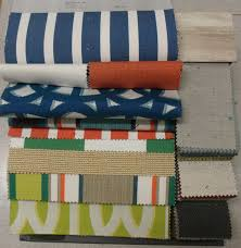 Outdoor Material For Patio Furniture by Outdoor Cushions Upholstery Renew Upholstered Furniture In San