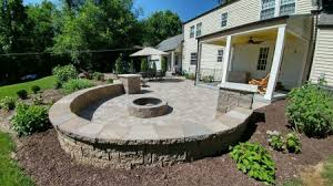 Images Of Paver Patios Patio Pavers Paver Patios In St Louis Mo Bakerlandscaping Net