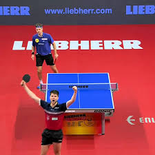 World Cup Table Men U0027s World Cup 2017 Table Tennis