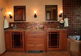 Bathroom Vanities Albuquerque Minneapolis Mission Style Bathroom Craftsman With 1 2 Traditional
