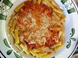 Five Cheese Marinara Sauce On Cavatappi Pasta With Chicken Meatballs - olive garden omaha 16929 lakeside hills plz menu prices