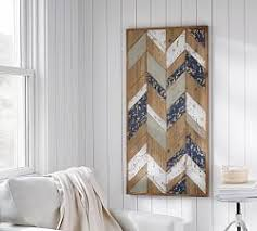 Planked Usa Wall Art Panels by All Art Pottery Barn