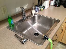 100 changing a kitchen faucet how to fix a moen kitchen