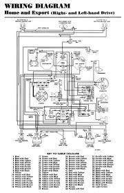 mg tf wiring diagram t series u0026 prewar forum mg experience