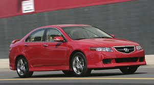 2004 Acura Tsx Interior View The Latest First Drive Review Of The Acura Tsx A Spec Find