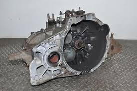 hyundai santa fe gearbox hyundai santa fe 2007 2 2 crdi d4eb rhd 5 speed manual gearbox