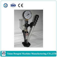 bosch fuel injector nozzle tester bosch fuel injector nozzle
