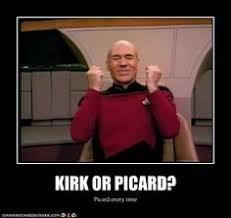 Star Trek Picard Meme - captain picard star trek the next generation fun pinterest