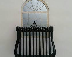 wrought iron balcony etsy