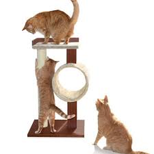 Modern Cat Trees Furniture by Modern Activity Trees Are So Hard To Find Look No Further Petfusion