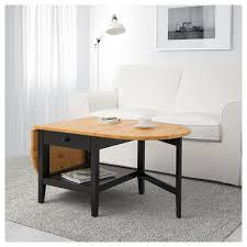 Noir Dining Table Arkelstorp Coffee Table Ikea