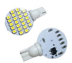 electrical interior led light bulb