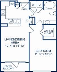 studio 1 u0026 2 bedroom apartments in houston tx camden city