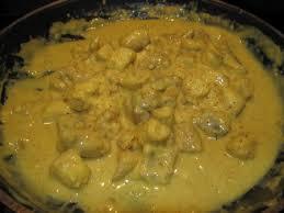 cuisiner la lotte au curry recette lotte sauce coco au curry cuisinez lotte sauce coco au curry