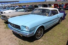 file 1964 ford mustang convertible 14174928329 jpg wikimedia