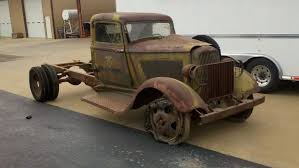 1934 dodge brothers truck for sale 1934 dodge brothers ft leavenworth g503 vehicle