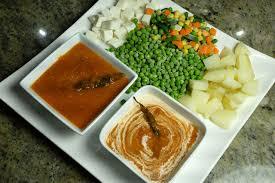 Manjula Kitchen Easy Recipe From One Basic Gravy Manjula U0027s Kitchen Indian