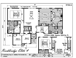 Modular Home Floor Plans Illinois by Rockbridge Modular Homes Rockbridge Elite 4 Ry504a Find A