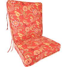 Patio Chair Cushions Sale Sunbrella Seat Cushions 24x24 Cushions Decoration