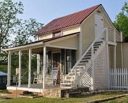 fredericksburg sunday houses