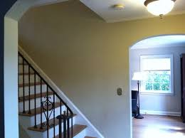help needed with paint color and decorating ideas for entry hallway