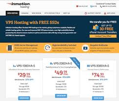 Small Business Email Hosting Reviews inmotion vps hosting review worth the money 7 thoughts web