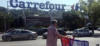 carrefour siege social recrutement emplois menacés à carrefour les magasins de proximité et les