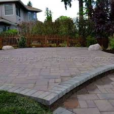 Cost To Install Paver Patio by Ideas Beautiful Patio Pavers For Awesome Patio Design