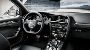audi a4 2014 interior 2014 audi a4 review prices specs