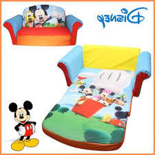 mickey mouse clubhouse flip open sofa with slumber mickey mouse clubhouse flip open sofa sleeper home the honoroak